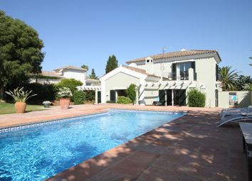 Thumbnail 4 bed villa for sale in Spain, Andalucia, Sotogrande, Ww1033A