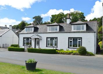 Thumbnail 7 bed detached house for sale in Lamlash, Isle Of Arran
