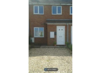 Thumbnail 2 bed terraced house to rent in Cae Glas, Coedpoeth Wrexham
