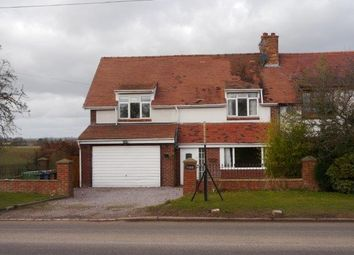 Thumbnail 5 bedroom semi-detached house to rent in Chebsey, Stafford
