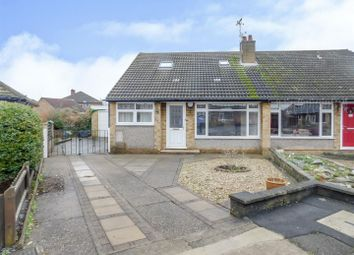 Thumbnail 4 bed semi-detached bungalow for sale in Bransdale Close, Long Eaton, Nottingham