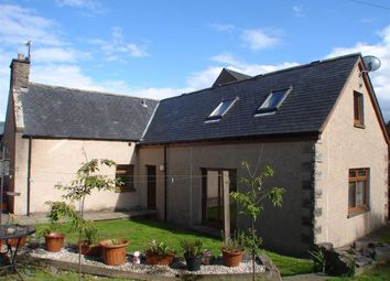 Thumbnail 4 bed detached house for sale in New Street, Rothes, Aberlour