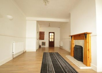 Thumbnail 2 bedroom terraced house to rent in Cyprus Street, Hull