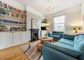 Thumbnail 2 bed flat for sale in Sudbourne Road, London, London