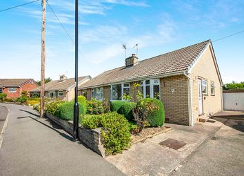 2 bed bungalow for sale in Elm Rise, Chapeltown, Sheffield S35