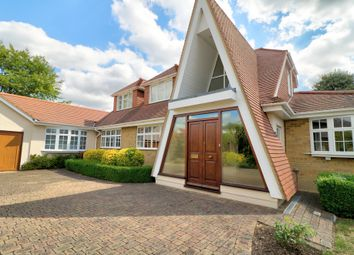 Thumbnail 5 bed detached house for sale in Newlands Way, Potters Bar