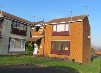 Thumbnail Studio to rent in Lydford Court, Kingston Park, Newcastle Upon Tyne
