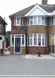 Thumbnail Land for sale in 92 Padstow Road, Erdington 0Ng, & 6 Regal Croft, Bromford Bridge, Stechford