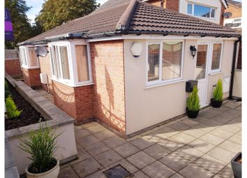 Thumbnail 2 bed bungalow for sale in Court Farm Road, Whitchurch