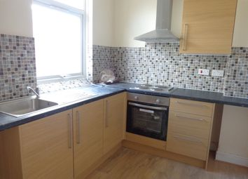 Thumbnail 1 bed flat to rent in Eastleigh Road, Leicester