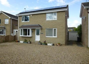 Thumbnail 4 bed detached house for sale in Acaster Lane, Bishopthorpe, York
