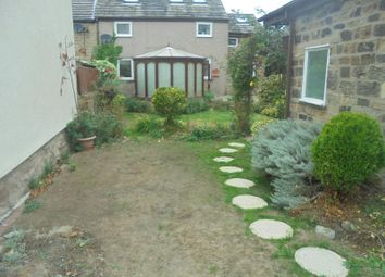 Thumbnail 2 bed semi-detached house for sale in Back Lane, Billingley