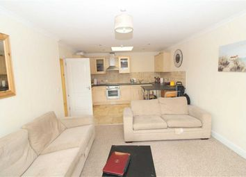 Thumbnail 2 bed flat to rent in Newport Street, Swindon, Wiltshire
