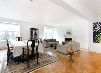 Thumbnail 3 bedroom flat for sale in Haven Green Court, Haven Green, Ealing