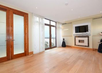 Thumbnail 3 bedroom town house for sale in Collection Place, St Johns Wood NW8,
