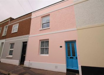 Thumbnail 2 bed terraced house for sale in North Street, St Leonards-On-Sea, East Sussex