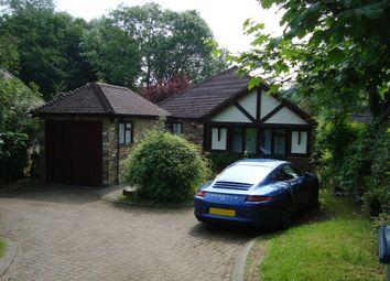 Thumbnail 2 bed bungalow to rent in Chesham, Amersham