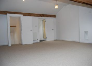 Thumbnail 2 bed flat to rent in Manchester Road, West Timperley, Altrincham