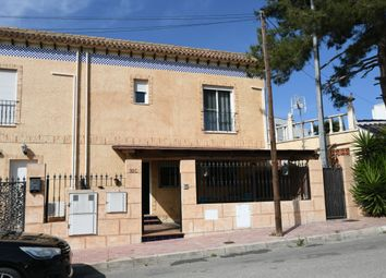 Thumbnail 3 bed town house for sale in Calle Maria Callas 31c Monteazul, Benijófar, Alicante, Valencia, Spain