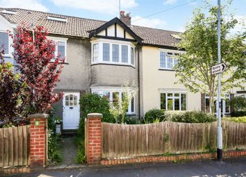 Thumbnail 4 bed terraced house for sale in Phoenix Grove, Henleaze, Bristol