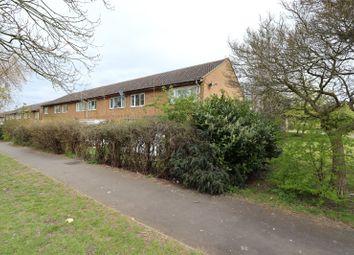 Thumbnail 2 bed flat for sale in Redbridge, Stantonbury, Buckinghamshire, Buckinghamshire