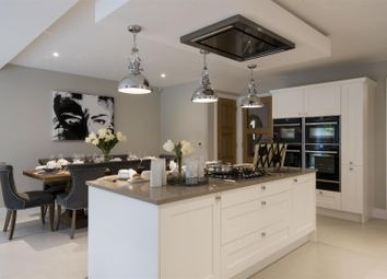 Thumbnail 4 bedroom property for sale in St. Georges Avenue, Weybridge