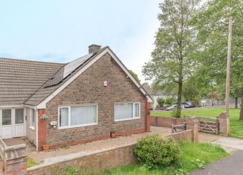Thumbnail 3 bed semi-detached house for sale in Gilslake Avenue, Brentry, Bristol