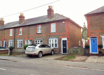 Thumbnail 2 bed terraced house to rent in Lower Road, Maidenhead