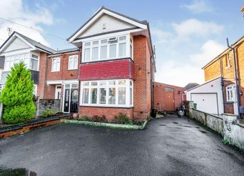 4 bed semi-detached house for sale in Upper Shirley, Southampton, Hampshire SO15