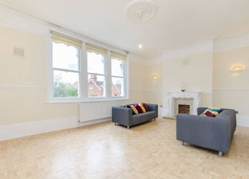 Thumbnail 2 bed flat to rent in Knatchbull Road, Camberwell