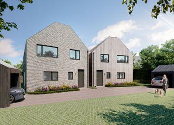 Hernhill, Faversham, Kent ME13. 3 bed semi-detached house for sale