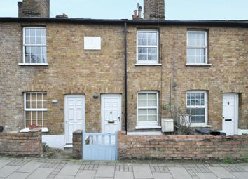 Thumbnail 2 bed terraced house for sale in Widmore Road, Bromley