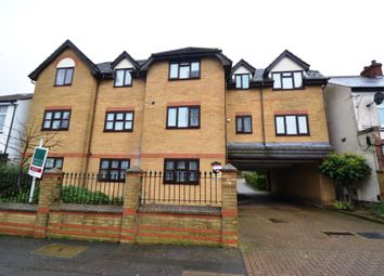 Thumbnail 1 bed flat to rent in Thorncroft Court, South Hill Avenue, South Harrow
