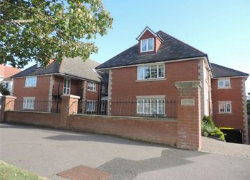 Thumbnail 2 bedroom flat for sale in 17-19 Cooden Drive, Bexhill On Sea, East Sussex