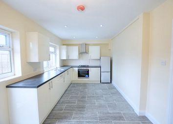 Thumbnail 3 bed terraced house to rent in Eastern Ave, Ilford