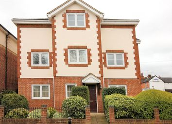 Thumbnail 2 bed flat for sale in Portugal Road, Woking, Surrey