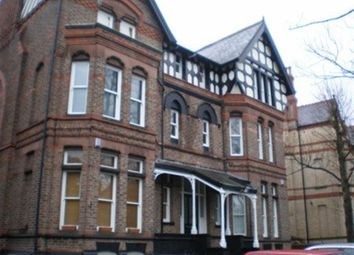 Thumbnail 2 bed flat to rent in Livingston Drive L17, 2 Bed Apt
