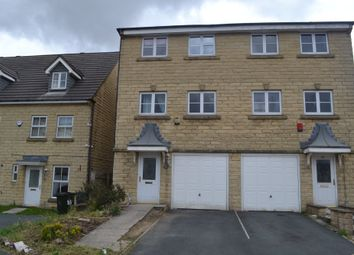 Thumbnail 3 bedroom semi-detached house for sale in Meldon Way, Westwood Park, Bradford