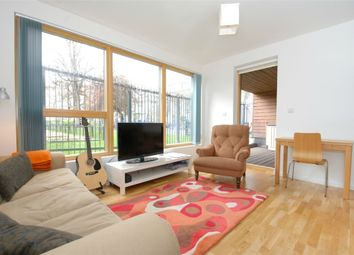 Thumbnail Studio to rent in Dragonfly Apartments, 30 St James's Road, Bermondsey