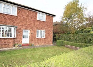 2 bed maisonette for sale in Crown Road, Borehamwood, Herts WD6