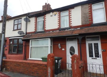 3 bed terraced house for sale in Princes Road, Ellesmere Port CH65