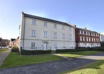 Thumbnail 2 bedroom flat for sale in Beamont Walk, Brockworth, Gloucester