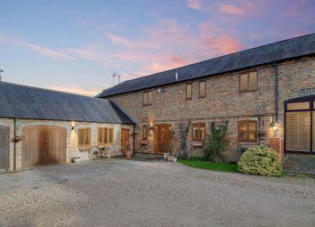 5 bed barn conversion for sale in Soulbury, Leighton Buzzard LU7