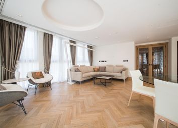 Thumbnail 3 bed flat to rent in Abell House, John Islip Street, Westminster, London