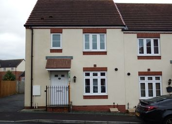 Thumbnail 3 bed property to rent in Burtree Drive, Norton, Stoke-On-Trent