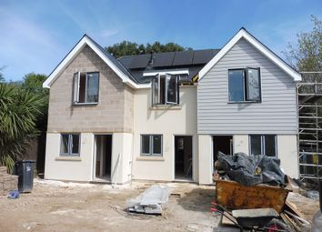 Thumbnail 2 bed end terrace house for sale in Herbert Avenue, Parkstone, Poole