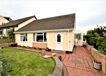 Thumbnail 2 bed semi-detached bungalow for sale in Prospect Way, Lapford, Crediton, Devon