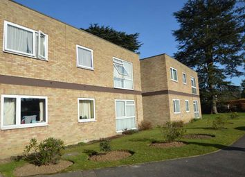 Thumbnail 2 bed flat to rent in Hazeldene, Addlestone