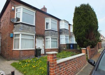 Thumbnail 2 bed flat for sale in Normount Road, Benwell, Newcastle Upon Tyne