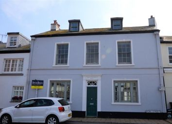 Thumbnail 4 bed terraced house to rent in Fore Street, Shaldon, Devon